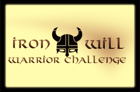 Iron Will Warrior Challenge
