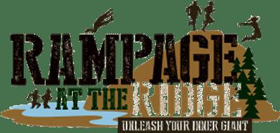 Rampage at the Ridge
