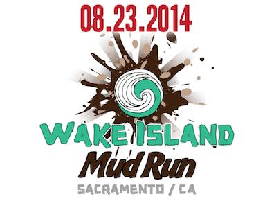 Wake Island Mud Run