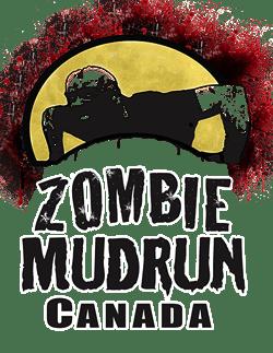 Zombie Mud Run Canada