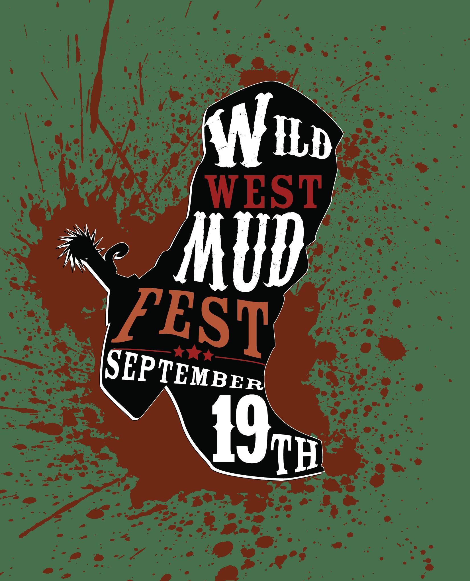 Wild West Mud Fest