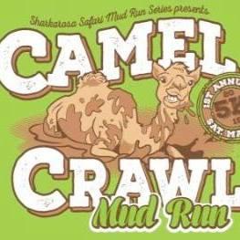 Camel Crawl Mud Run
