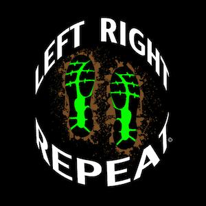Left Right Repeat
