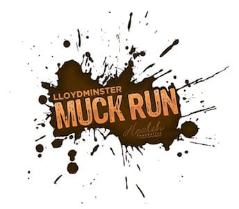 Lloydminster Muck Run