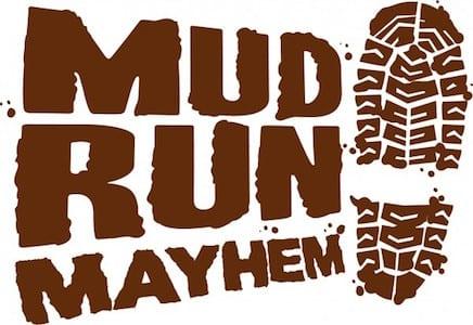 Mud Run Mayhem