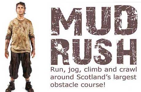 Mud Rush