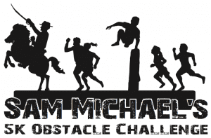 Sam Michael Obstacle Course Race
