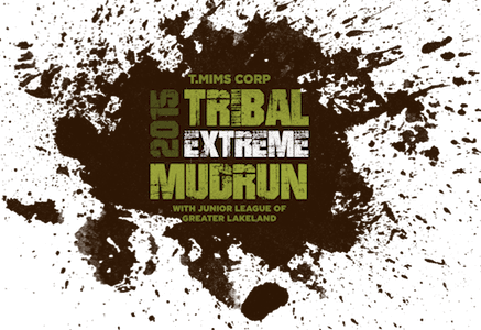 Tribal Extreme Mud Run