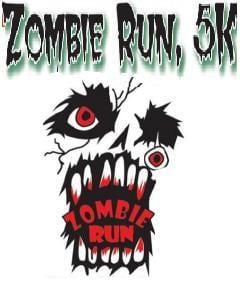 Blenheim Zombie Run