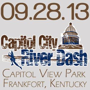 Capitol City River Dash