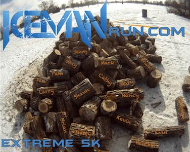 Iceman Run