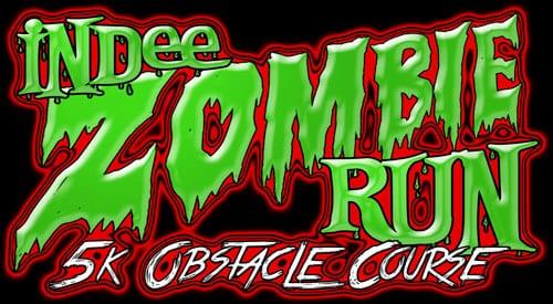 Indee Zombie Run