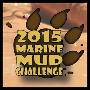 Marine Mud Challenge