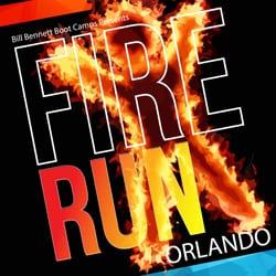 Orlando Fire Run