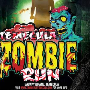 Zombie Run Temecula