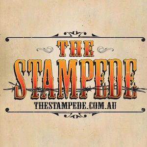 The Stampede Australia