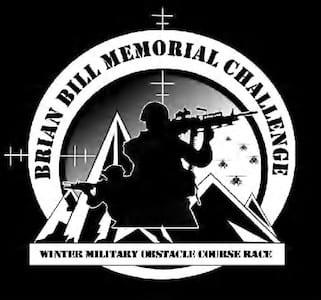 Brian R Bill Memorial Challenge