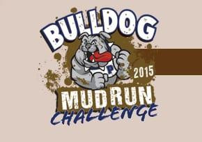 Bulldog Mudrun Challenge