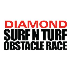 Diamond Surf n Turf