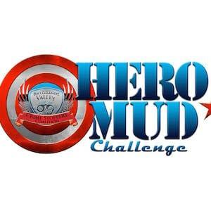 Hero Mud Challenge