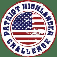 Patriot Highlander Challenge