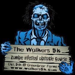 Walkers 5K