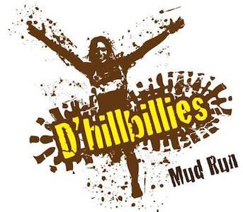 Dhillbillies Mud Run