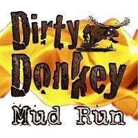 Dirty Donkey Mud Run