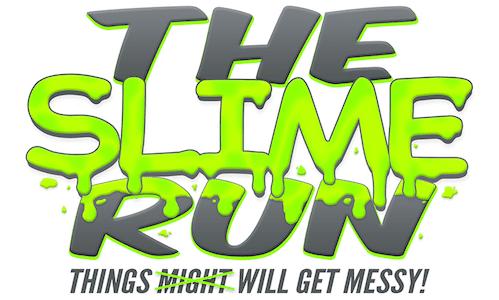 The Slime Run