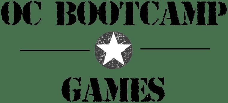 OC Bootcamp Games