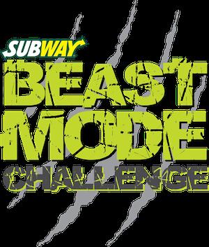 Beast Mode Challenge