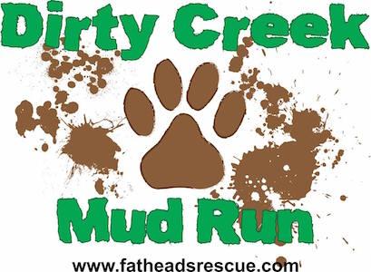 Dirty Creek Mud Run