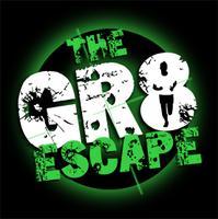 GR8 Escape Mud Run