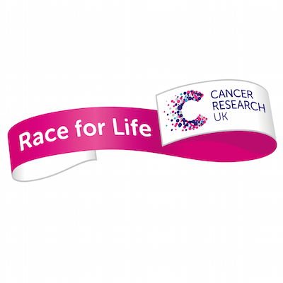 Race for Life Pretty Muddy