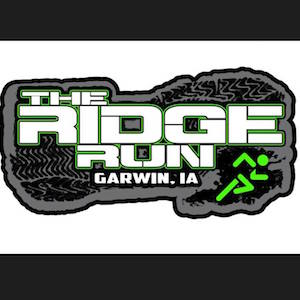 The Ridge Run