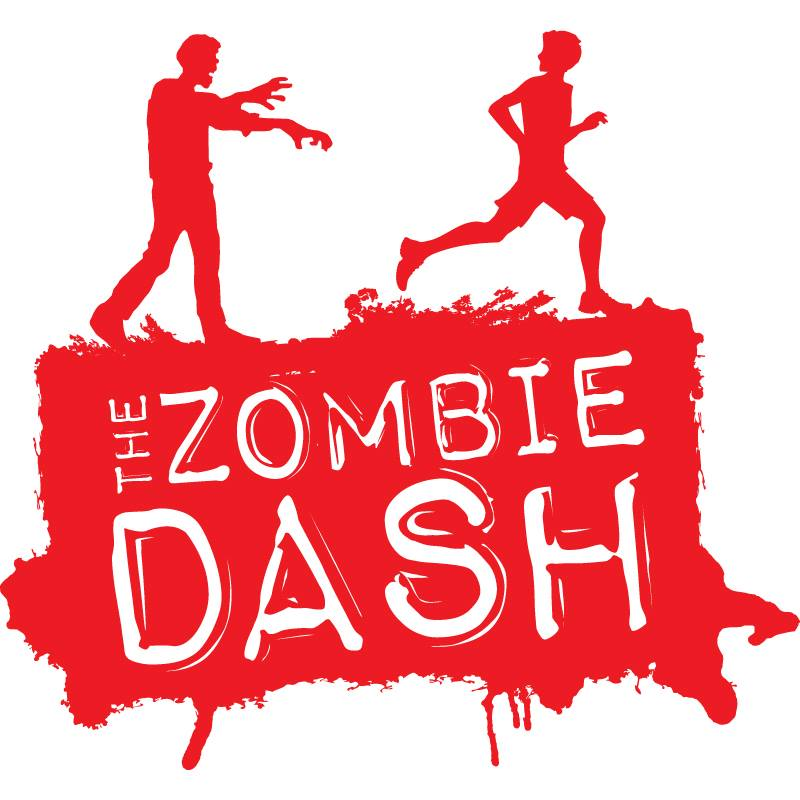 The Zombie Dash