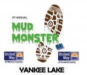 Yankee Lake Mud Monster