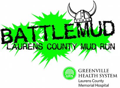 Battlemud Laurens County