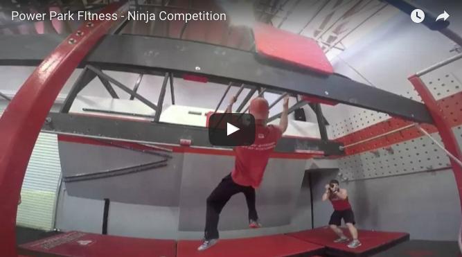 Ninja Competition
