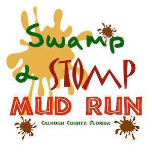Swamp and Stomp Mud Run