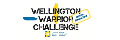 Wellington Warrior Challenge