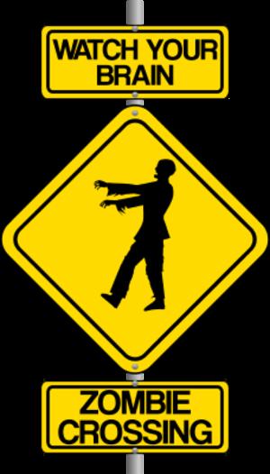 Spartan Zombie Run