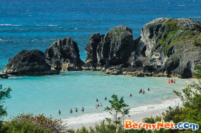 Bermuda Triple Challenge