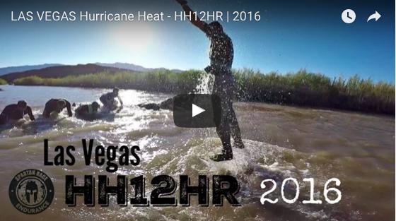 Las Vegas Hurricane Heat