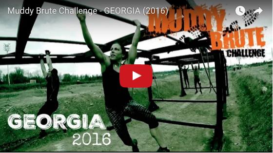 Muddy Brute Challenge Georgia