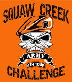 Squaw Creek Army Challenge