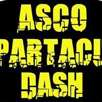 ASCOs Spartacus Dash