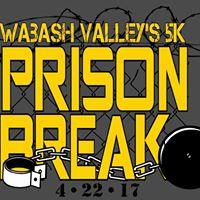 Wabash Valley Prison Break