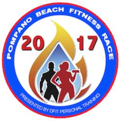 Pompano Beach Fitness Race