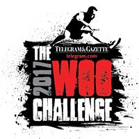Telegram & Gazette Woo Challenge